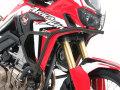 ヘプコ&ベッカー 正規品 タンクガード HONDA CRF1000L AfricaTwin ブラック
