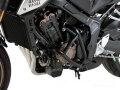 ヘプコ&ベッカー エンジンガード 「Ralley」ホンダ CB650R