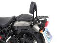 ヘプコ&ベッカー 正規品 シーシーバー & Minirack/ミニラック セット  Honda Rebel500 / レブル500