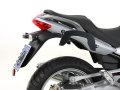 ヘプコ&ベッカー 正規品 サイドソフトケースホルダー(キャリア)「C-Bow」 Moto Guzzi Breva V 850 / 1100 / 1200