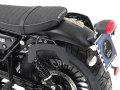 ヘプコ&ベッカー 正規品 サイドソフトケースホルダー(キャリア)「C-Bow」 Moto Guzzi V9 Roamer / Bobber