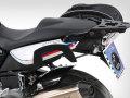 ヘプコ&ベッカー 正規品 サイドソフトケースホルダー(キャリア)「C-Bow」 BMW F800S/ F800ST