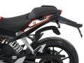 ヘプコ&ベッカー 正規品 サイドソフトケースホルダー(キャリア)「C-Bow」 KTM 125 Duke