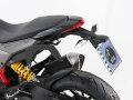 ヘプコ&ベッカー サイドソフトケースホルダー「C-Bow」 Ducati Hypermotard 821/SP(13-15) / 939 / 939/SP