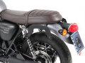 ヘプコ&ベッカー サイドソフトケースホルダー(キャリア)「C-Bow」 Triumph Bonneville / ボンネビル T120