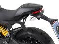 ヘプコ&ベッカー 正規品 サイドソフトケースホルダー(キャリア)「C-Bow」 Ducati Monster797('17-)