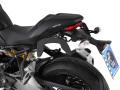 ヘプコ&ベッカー 正規品 サイドソフトケースホルダー(キャリア)「C-Bow」 Ducati Monster821('18-)