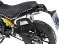 ヘプコ&ベッカー 正規品 サイドソフトケースホルダー(キャリア)「C-Bow」 Scrambler 1100/Sport/Special