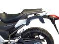ヘプコ&ベッカー 正規品 サイドソフトケースホルダー(キャリア)「C-Bow」 HONDA NC700S