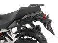 ヘプコ&ベッカー 正規品 サイドソフトケースホルダー(キャリア)「C-Bow」 HONDA VFR800X Crossrunner('15-) (クロスランナー)