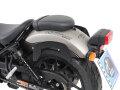 ヘプコ&ベッカー 正規品 サイドソフトケースホルダー(キャリア)「C-Bow」 Honda Rebel500 / レブル500