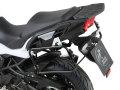 ヘプコ&ベッカー サイドケースホルダー 「Lock it system」 Kawasaki Versys 1000