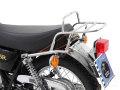 ヘプコ&ベッカー 正規品 ヤマハ SR400 トップケースホルダー(キャリア) クローム