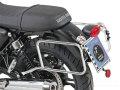 ヘプコ&ベッカー サイドケースホルダー MotoGuzzi V7 Classic/Special , V7II Stone/Special