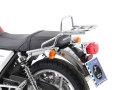 ヘプコ&ベッカー 正規品 HONDA CB1100 トップケースホルダー(キャリア) クローム