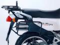 ヘプコ&ベッカー 正規品 サイドケースホルダー Honda XRV750 AfricaTwin('93-'03)