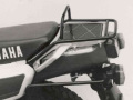ヘプコ&ベッカー トップケースホルダー パイプタイプ XTZ750 Super Tenere ('89-'97)