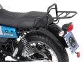 ヘプコ&ベッカー 正規品 トップケースホルダー(キャリア) ブラック Moto Guzzi V7 III