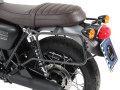 ヘプコ&ベッカー サイドケースホルダー(キャリア) Triumph Bonneville / ボンネビル T120