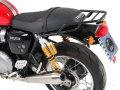 ヘプコ&ベッカー 正規品 センターリアキャリア Triumph Thruxton 1200 / Thruxton 1200R