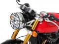 ヘプコ&ベッカー 正規品 ヘッドライトグリル Triumph Thruxton 1200 / Thruxton 1200R