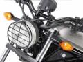 ヘプコ&ベッカー 正規品 ヘッドライトガード Honda Rebel500 / レブル500