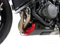ヘプコ&ベッカー エンジンアンダーガード Triumph トライデント660