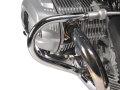 ヘプコ&ベッカー 正規品 エンジンガード R1200R クローム