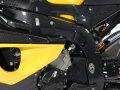 カーボンフレームカバー S1000RR