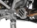 ワンダーリッヒ エキゾーストフラップカバー BMW R1200GS/Adv./RT/R
