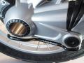 ワンダーリッヒ レバーガード BMW R1200