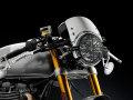 rizoma / リゾマ 正規品 ヘッドライトフェアリング Triumph Thruxton 1200 R / スラクストン1200R