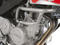 ヘプコ&ベッカー 正規品 エンジンガード F800S