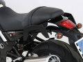 ヘプコ&ベッカー 正規品 サイドソフトケースホルダー(キャリア)「C-Bow」 MotoGuzzi Griso 850 / 1100 / 1200