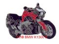 ピンバッチ BMW K1300S