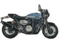 ピンバッチ Yamaha XJR1300C