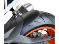 P&A International リアエクステンドフェンダー KTM 1290 Super Duke