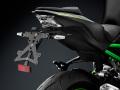 rizoma / リゾマ 正規品 ライセンスプレートサポート フェンダーレスキット FOX Kawasaki Z900 ('17-)