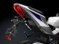 rizoma/リゾマ ライセンスプレートサポート フェンダーレスキット 「FOX」 SUZUKI GSX-R1000