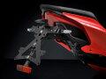 rizoma/リゾマ ライセンスプレートサポート フェンダーレスキット 「FOX」 DUCATI Streetfighter V4 1100