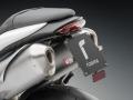 RIZOMA/リゾマ ライセンスプレートサポート Triumph SpeedTriple('11-)