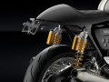 rizoma / リゾマ 正規品 イセンスプレートサポート フェンダーレスキット FOX Triumph スラクストン1200R