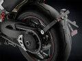 rizoma/リゾマ ライセンスプレートサポート フェンダーレスキット 「SIDE ARM」 Triumph SpeedTriple1050