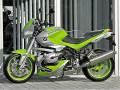 AC Schnitzer 正規品 アンダーカウル (ベリー・パン) R1200R