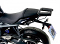 ヘプコ&ベッカー 正規品 Triumph StreetTriple('13-) トップケースホルダー(キャリア) (アルラック)