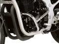 ヘプコ&ベッカー 正規品 エンジンガード SUZUKI GS500 ブラック