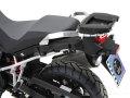 ヘプコ&ベッカー 正規品 トップケースホルダー アルミラック Suzuki V-Strom1000('14-) ABS