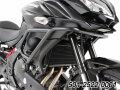 ヘプコ&ベッカー 正規品 エンジンガード Kawasaki Versys 1000('15-)