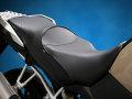 Sargent ワールドスポーツ パフォーマンスシート スズキ V-Strom1000('14-) ABS 「Vストローム1000」