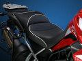 Sargent ワールドスポーツパフォーマンスシート Triumph Tiger 900 / Tiger 850 Sport